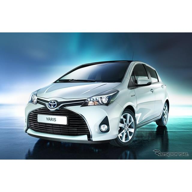 トヨタ自動車(Toyota)の欧州法人、トヨタモーターヨーロッパは4月10日、2019年第1四半期(1〜3月)の欧州...