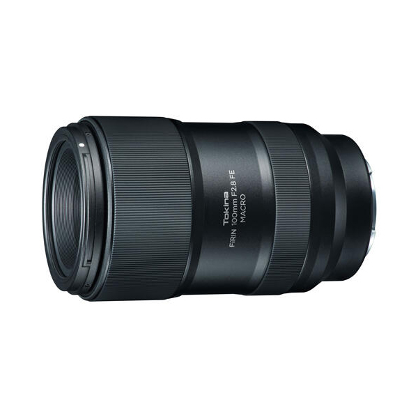 「FiRIN 100mm F2.8 FE MACRO」