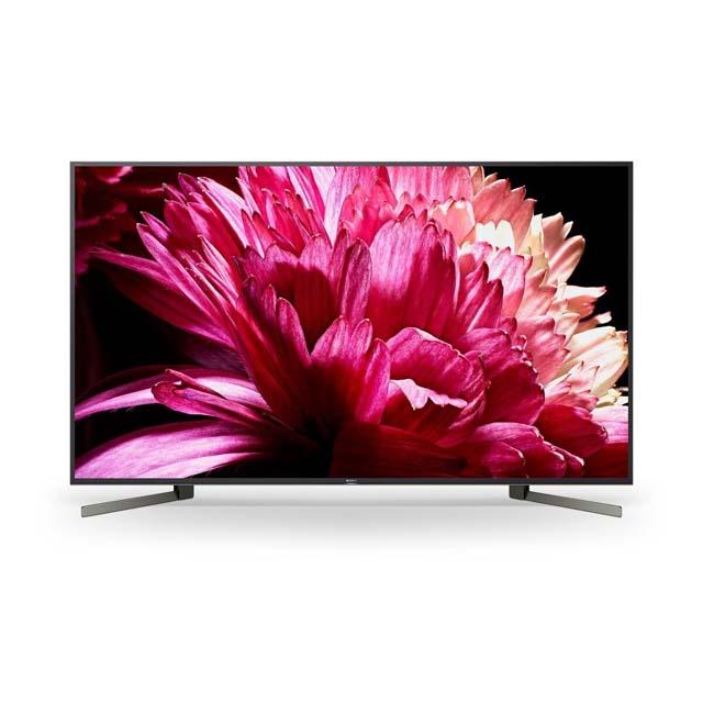 ソニー 4K有機ELテレビなど「BRAVIA」19機種を発表
