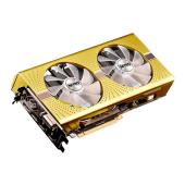NITRO+ RADEON RX 590 8G GDDR5 AMD 50TH ANNIVERSARY EDITION