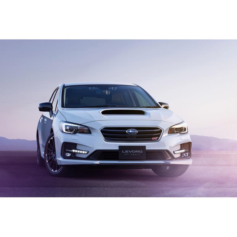 スバルは2019年5月7日、スポーツワゴン「レヴォーグ」の改良モデルを同年6月27日に発売すると発表した。 ...