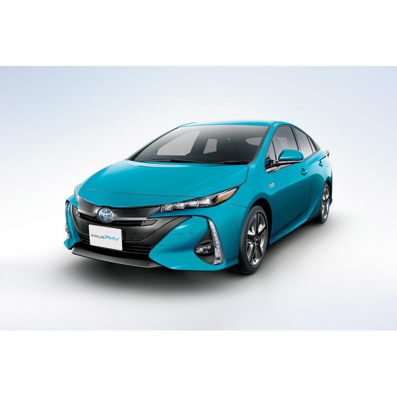 トヨタ自動車は、プラグインハイブリッド車「プリウスPHV」を一部改良し、2019年5月9日に発売した。  今...