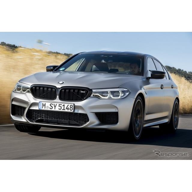 BMWグループ(BMW Group)は5月7日、ドイツで開催した2019年第1四半期(1〜3月)決算発表において、BMW Mに...