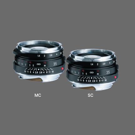 「NOKTON classic 35mm F1.4 IIVM」