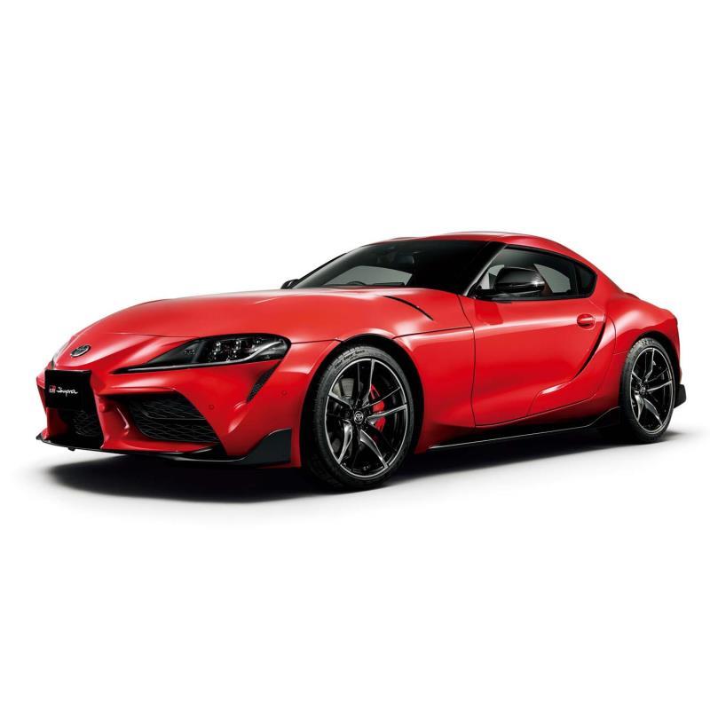 トヨタ自動車は2019年5月17日、FRスポーツカー「スープラ」の新型を発表。同日、国内での販売を開始した。...