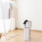 「サーキュレーター衣類乾燥除湿機 KIJD-I50」