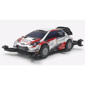 トヨタ ガズー レーシング WRT/ヤリス WRC (MAシャーシ)