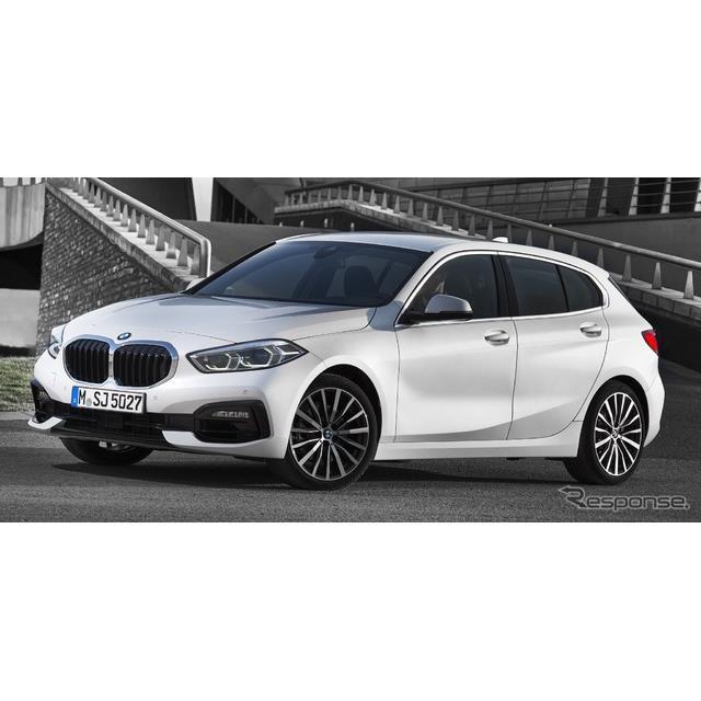 BMWは5月27日、新型『1シリーズ』(BMW 1 Series)を欧州で発表した。新型は3世代目モデルで、8年ぶりにモ...