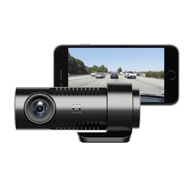 「ZUS Smart Dash Cam」