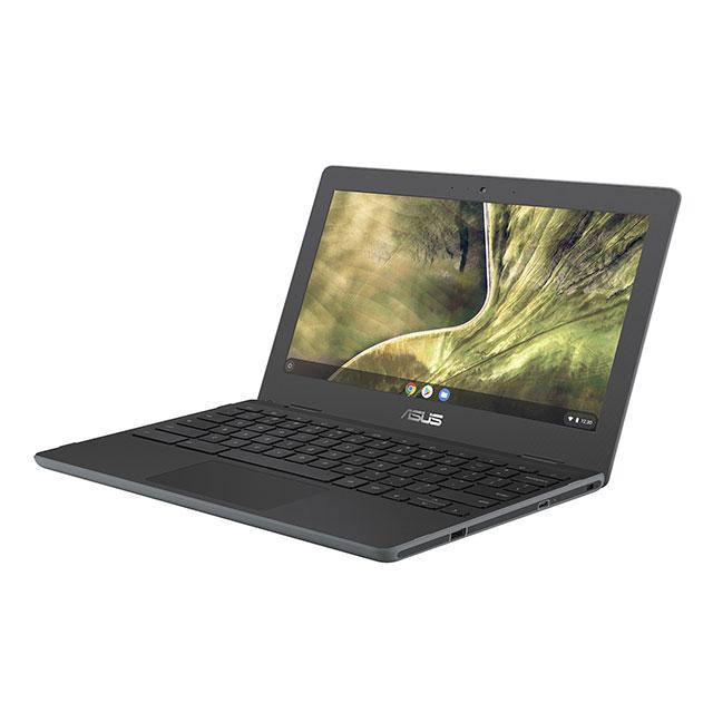 Chromebook C204MA
