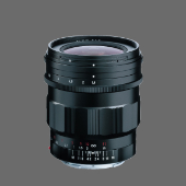 「NOKTON 21mm F1.4 Aspherical E-mount」