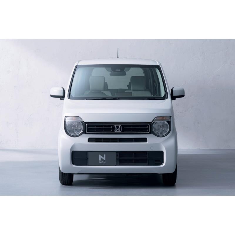 本田技研工業は2019年6月7日、軽乗用車の新型「N-WGN(エヌワゴン)/N-WGNカスタム」に関する情報を、同年...