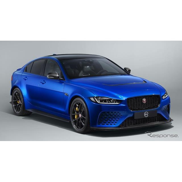 Jaguar Xe Sv Project 8: ジャガー XE 価格・新型情報・グレード諸元