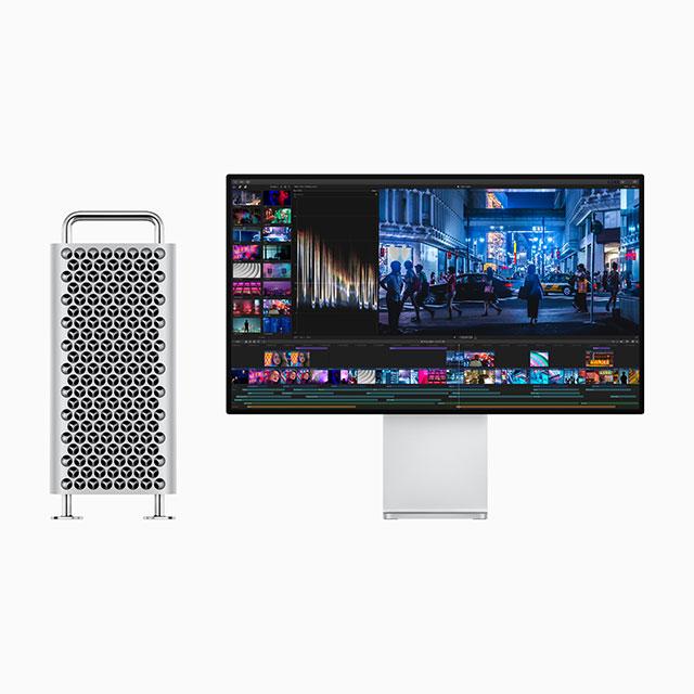 アップル、WWDC19で発表されたMac Pro/32型6K液晶/iOS 13/iPadOSなど
