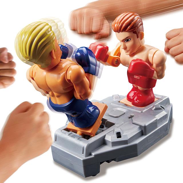 拳闘士ガチンコファイト