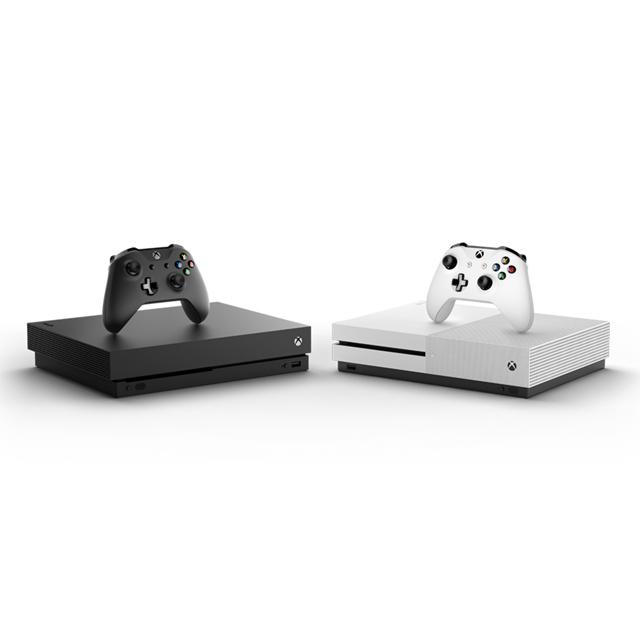 Xbox One Xは1万円引き、「E3 Xbox One 本体セール キャンペーン」が6/8開始