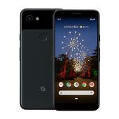 「Google Pixel 3a」Just Black