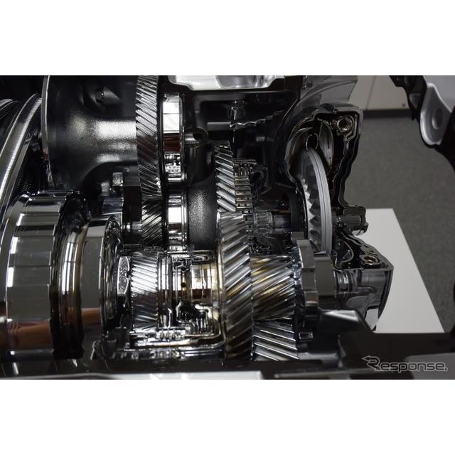 7月に軽スーパーハイトワゴン『タント』のフルモデルチェンジを予定しているダイハツ工業。デビューに先立...