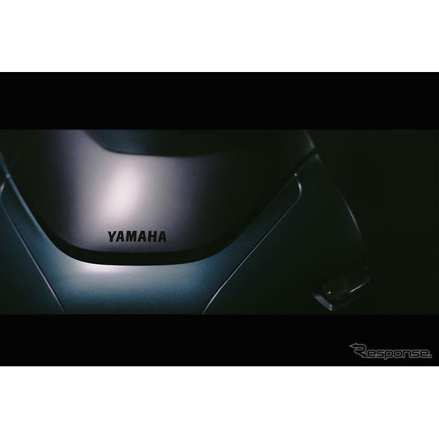 ヤマハ発動機とGogoroの協業第一弾、電動スクーター「EC-05」の一部(公式サイトより)