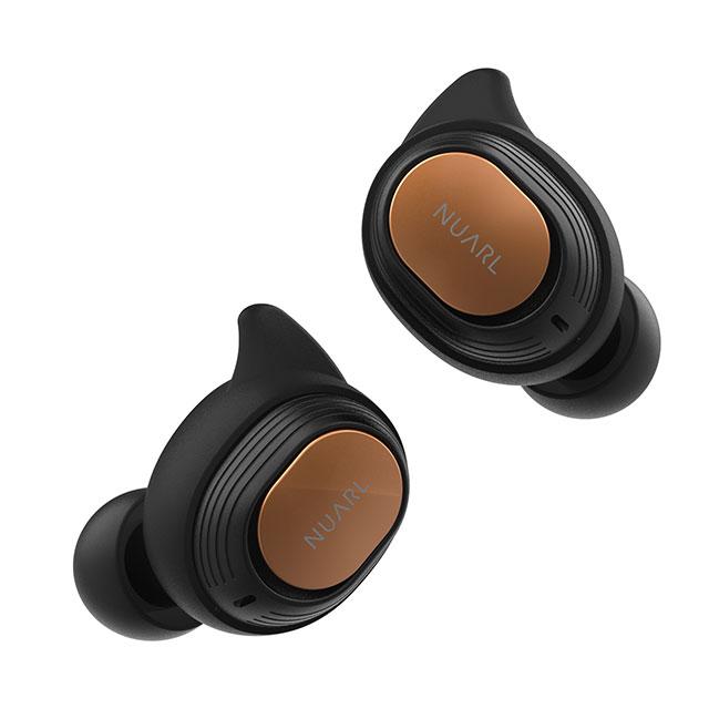 NT110 WATERPROOF TRUE WIRELESS STEREO EARPHONES