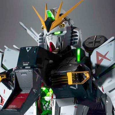 「約10万円のνガンダム」が今週登場、おもちゃショー2019の目玉になるか?