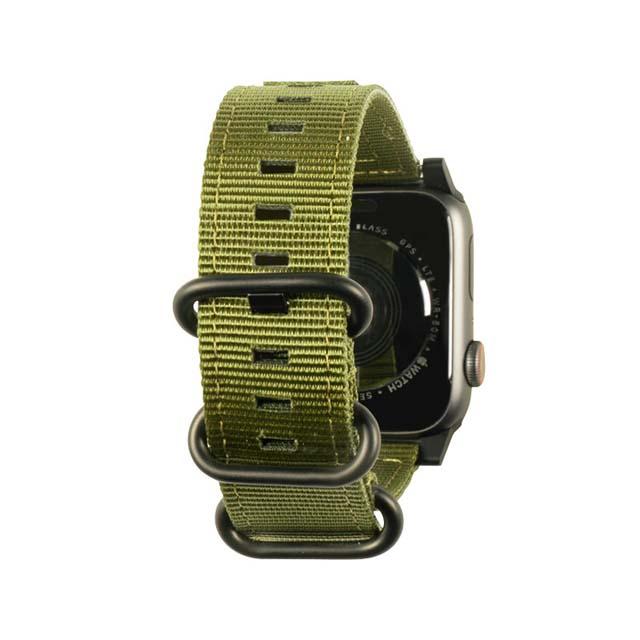 URBAN ARMOR GEAR製のApple Watch用バンド「NATOシリーズ」