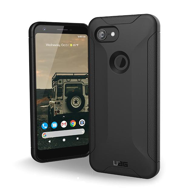 「Google Pixel 3a/3a XL用SCOUTケース」
