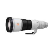 「FE 600mm F4 GM OSS」