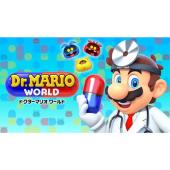 「ドクターマリオ ワールド」