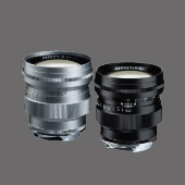 「NOKTON Vintage Line 75mm F1.5 Aspherical VM」