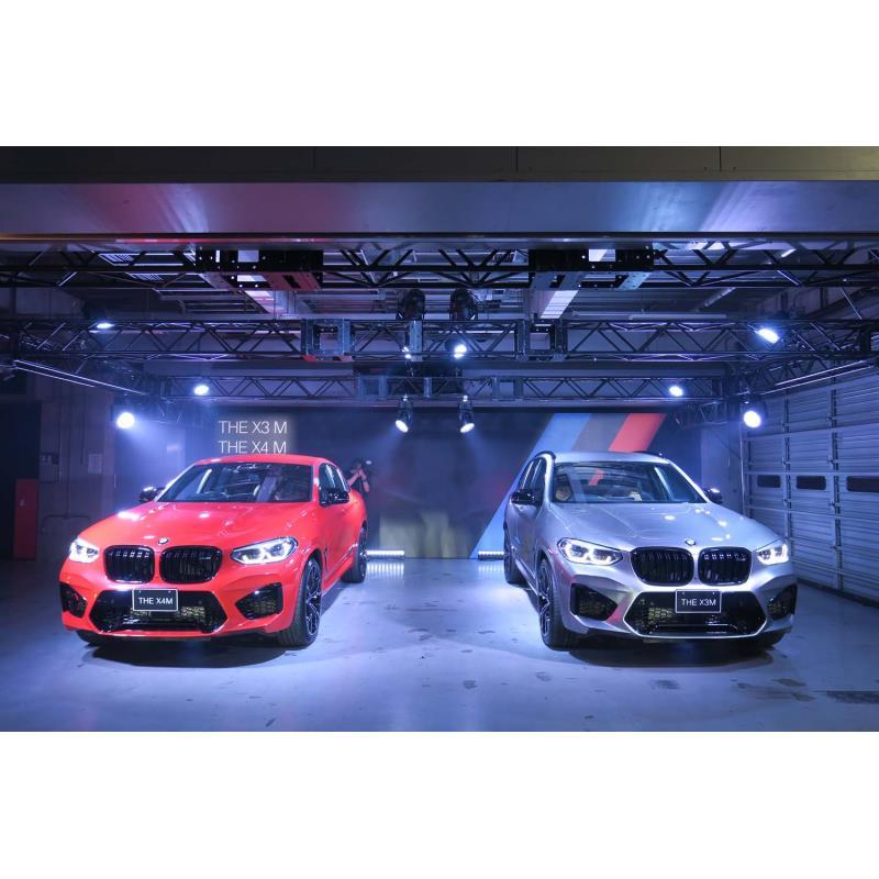BMWジャパンは2019年6月23日、同社が富士スピードウェイで開催したサーキットイベント「BMW MOTORSPORT FES...