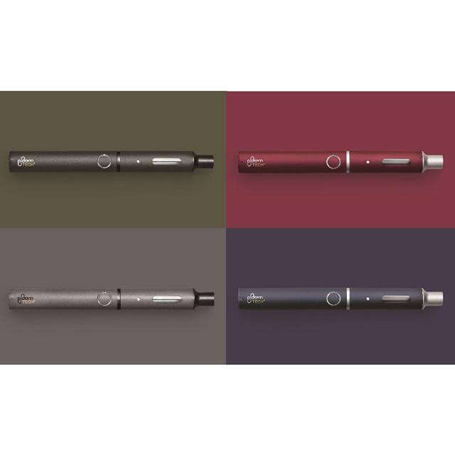 JT、低温加熱タバコ用デバイス「Ploom TECH+」に新カラバリ計4色を追加