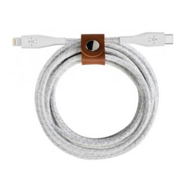 「USB-C to ライトニングケーブル」