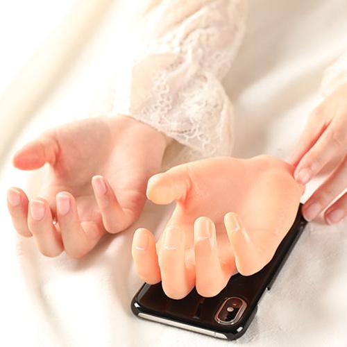 「ナミの手」