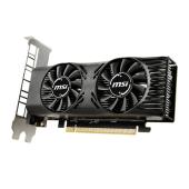 GeForce GTX 1650 4GT LP