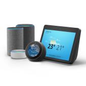 「Amazon Echo」シリーズ