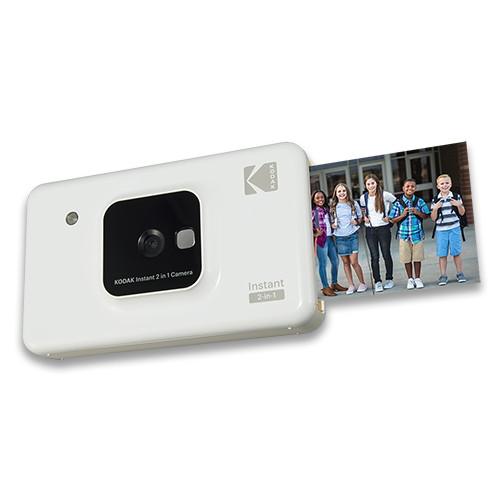「KODAKインスタントカメラプリンターC210」
