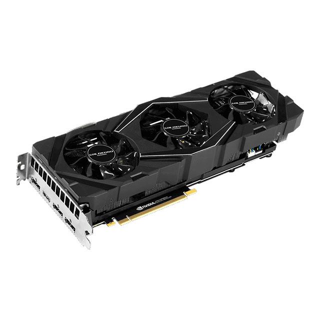 GG-RTX2080Ti-E11GB/TP