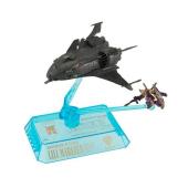 「機動戦士ガンダム0083STARDUST MEMORY ザンジバルII級機動巡洋艦 リリー・マルレーン」