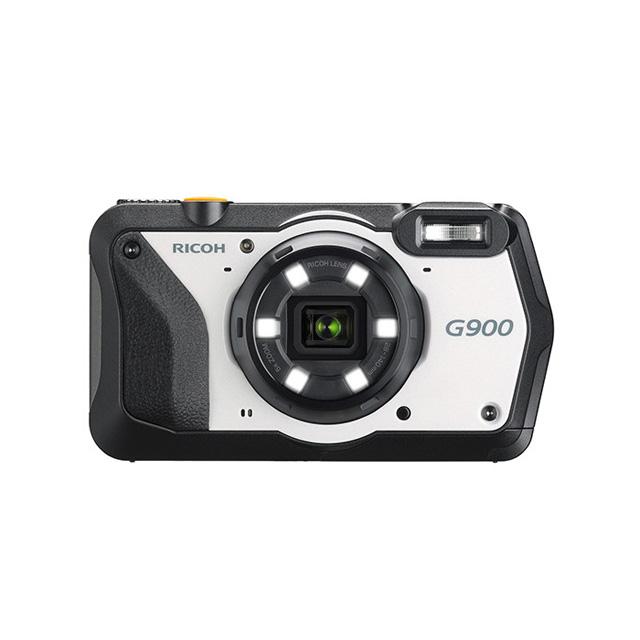 リコー、タフコンデジ「RICOH G900」発売日と一部仕様変更を発表