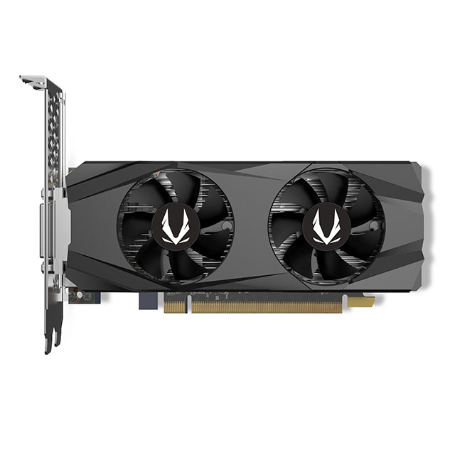 ZOTAC GAMING GeForce GTX 1650 LP
