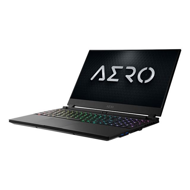 AERO 15 OLED
