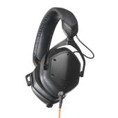 V-MODA、音楽制作に適したハイレゾヘッドホン「Crossfade M-100 Master」