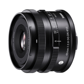 「SIGMA 45mm F2.8 DG DN | Contemporary」
