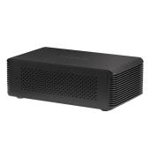 「M.2 NVMe SSD to Thunderbolt3 アルミケース CAM2NVTB3