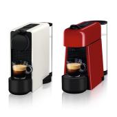 ネスレ、最大19気圧の抽出システムを採用したコーヒーメーカー2機種