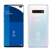 「Galaxy S10+ Olympic Games Edition」