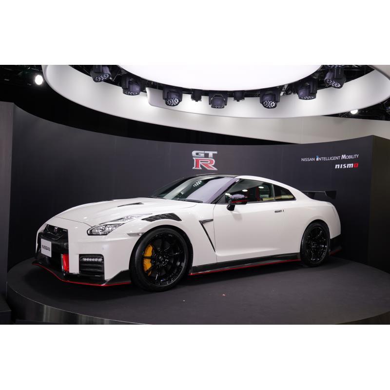 日産自動車は2019年7月24日、「GT-R NISMO」と「GT-Rトラックエディションengineered by NISMO」(以下GT-R...