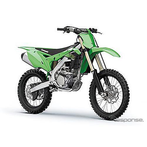 カワサキ KX250(2020年モデル)