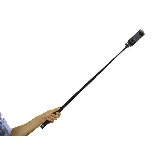「RICOH THETA Stick TM-2」